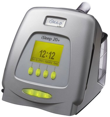 CPAP-аппарат Breas iSleep 20+